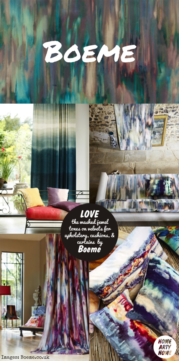 BOEME Art Studio homeartyhome