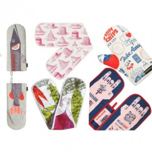 Oven Gloves homeartyhome