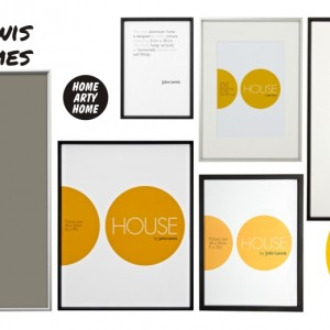 John Lewis Art Frames homeartyhome