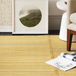 Steven Alan Stripes for West Elm homeartyhome