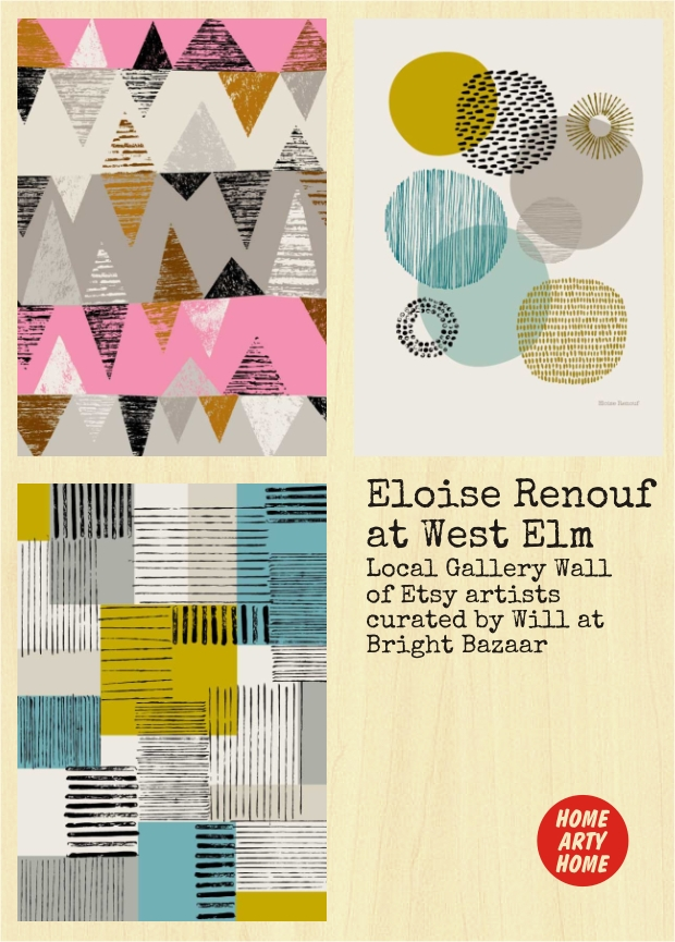 west elm eloise renouf homeartyhome bright bazaar blog