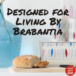 Designed for Living by Brabantia homeartyhome