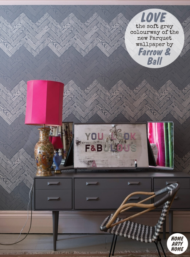 New Wallpapers from Bold & Noble Farrow & Ball and Mini Moderns homeartyhome farrowandball