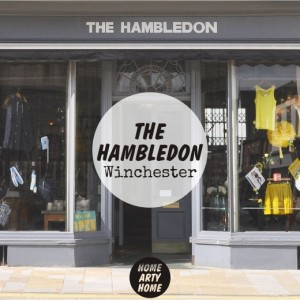 The Hambledon Winchester homeartyhome
