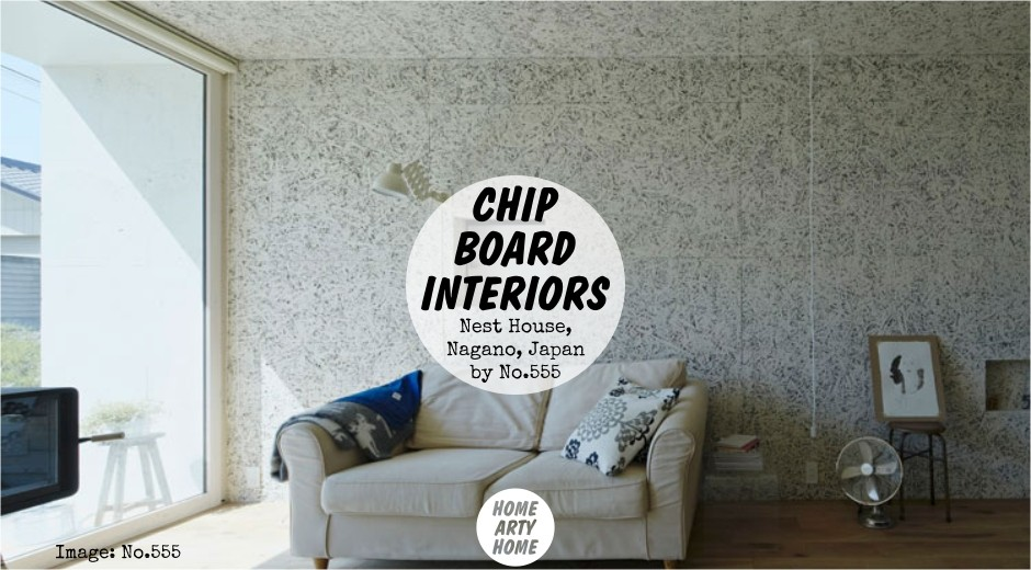 OSB OMG Chipboard Interiors Home Arty Home