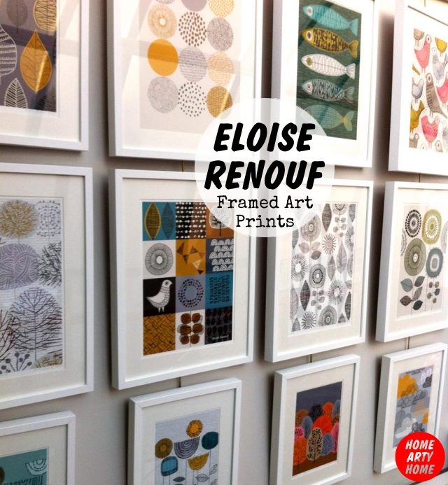 Eloise Renouf Profile homeartyhome