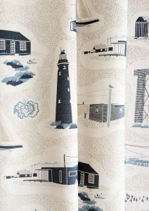 Mini Moderns Dungeness Hinterland Fabric