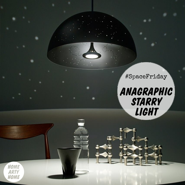 SpaceFriday Anagraphic Pendant Lamp homeartyhome