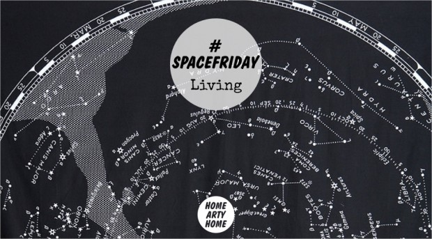 SpaceFriday Living homeartyhome