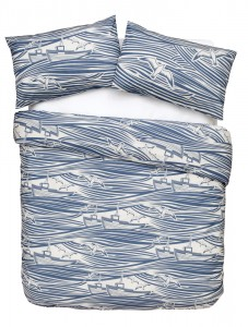 Whitby Bedding Mini Moderns