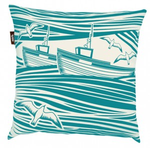 whitby cushion lido Mini Moderns