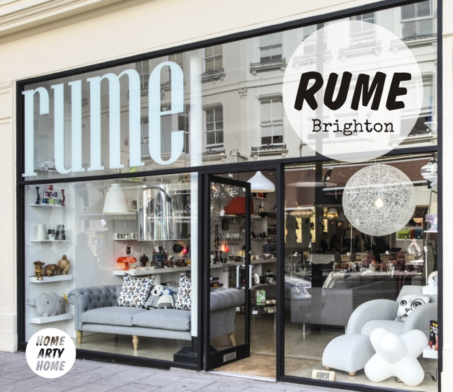 RUME Brighton homeartyhome