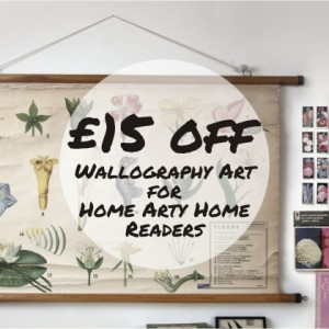 15 off at wallography