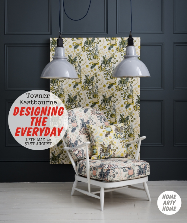 Designing The Everyday Towner Eastbourne homeartyhome