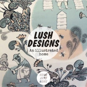 Lush Designs homeartyhome