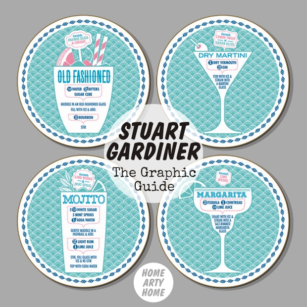 Stuart Gardiner Design The Graphic Guide homeartyhome