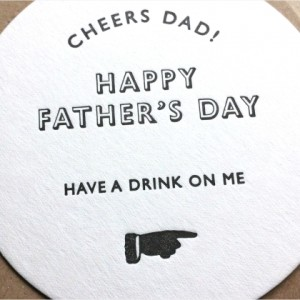 Five Fab Father's Day Cards homeartyhome