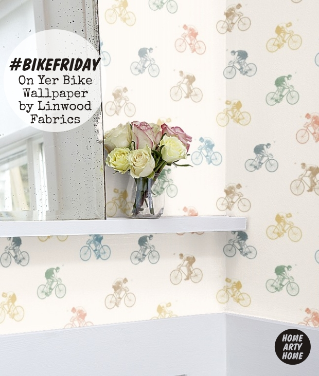 BikeFriday Wallpaper homeartyhome