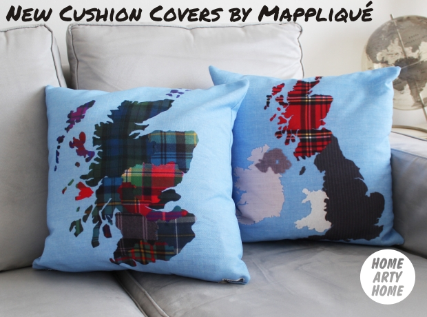 Caledonia Soul Cushions homeartyhome