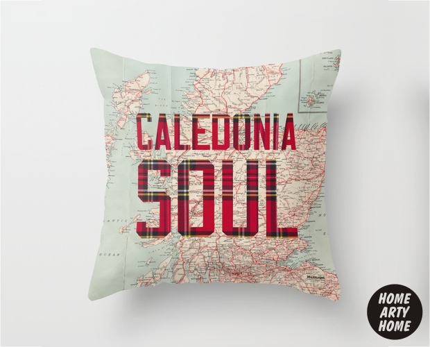 Caledonia Soul homeartyhome 1