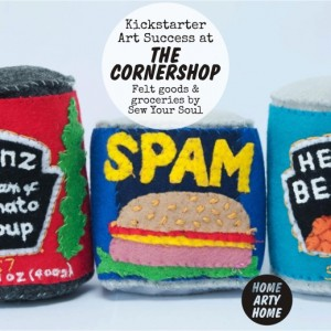 THE CORNERSHOP homeartyhome