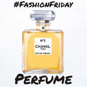 FashionFriday PERFUME homeartyhome