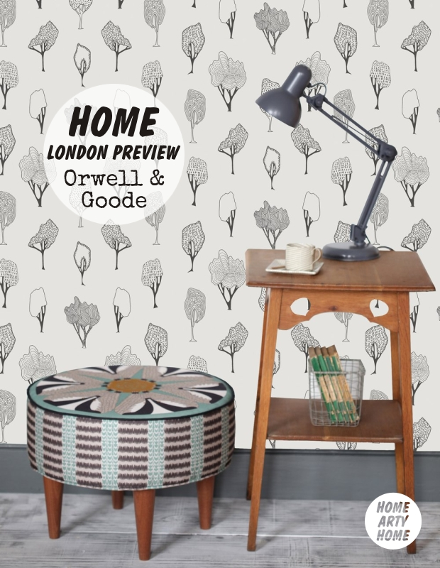 Home London Sep 14 Preview homeartyhome