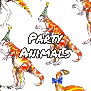 Party Animals homeartyhome