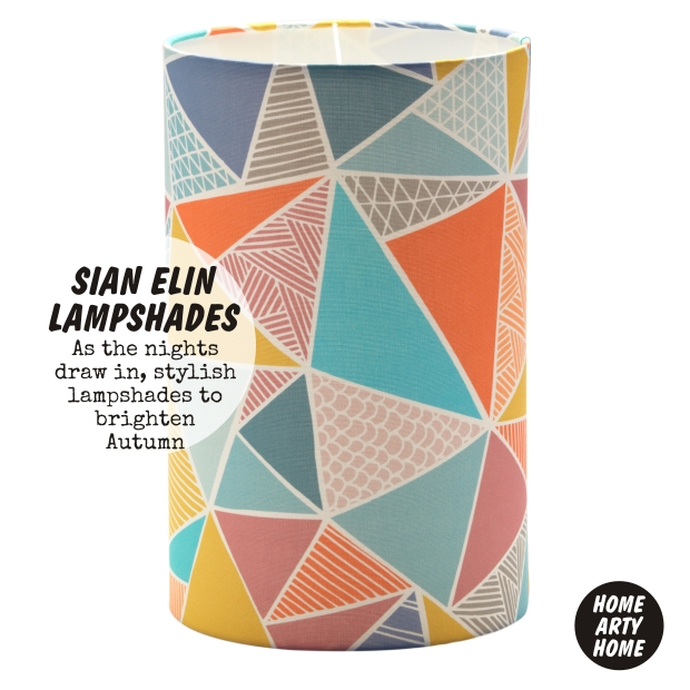 Sian Elin Lampshades homeartyhome 4