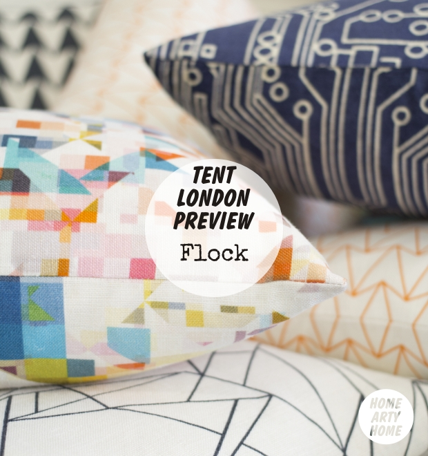 Tent London Sep 14 Preview homeartyhome