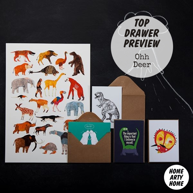 Top Drawer Sep 14 Preview homeartyhome ohhdeer