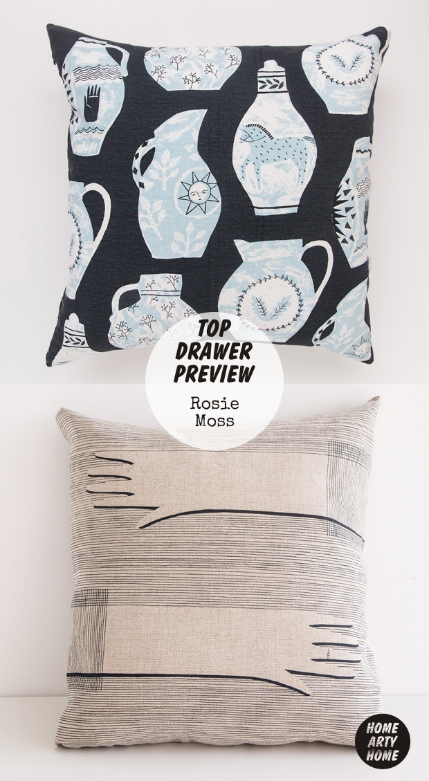 Top Drawer Sep 14 Preview homeartyhome rosie moss