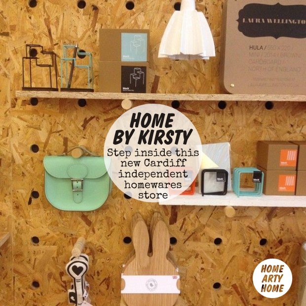 #Shoptalk: Step Inside Home ByKirsty The New Independent