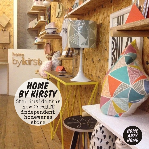 Home ByKirsty Cardiff homeartyhome 3