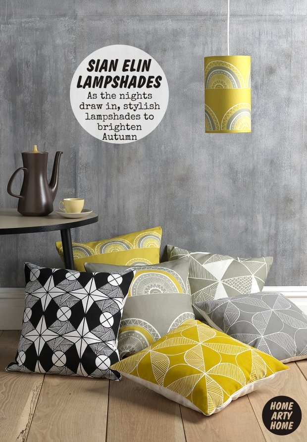 Sian Elin Lampshades homeartyhome 5