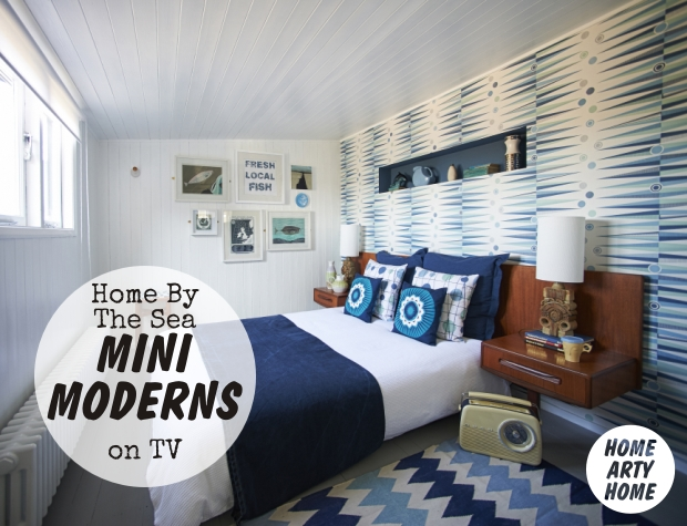 Mini Moderns Home By The Sea homeartyhome 4