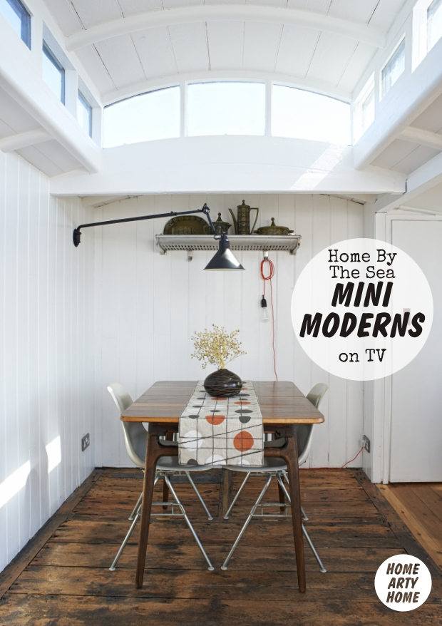 Mini Moderns Home By The Sea homeartyhome 5