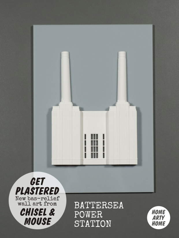 Get Plastered Chisel and Mouse homeartyhome 1