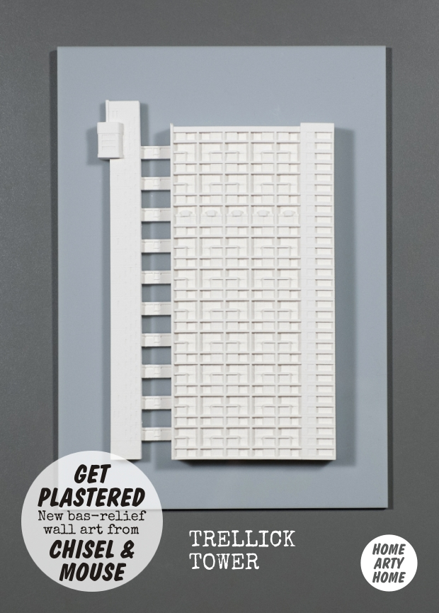 Get Plastered Chisel and Mouse homeartyhome 2