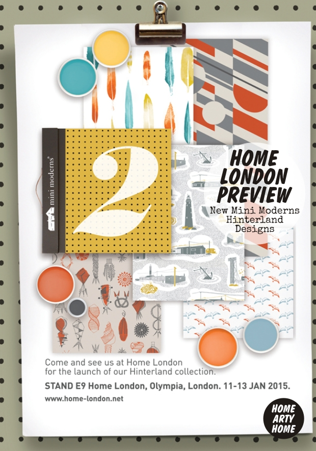 Home London Preview Jan 2015 Mini Moderns homeartyhome 1