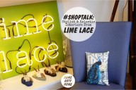#Shoptalk: Stylish & Eclectic Interiors from Lime Lace