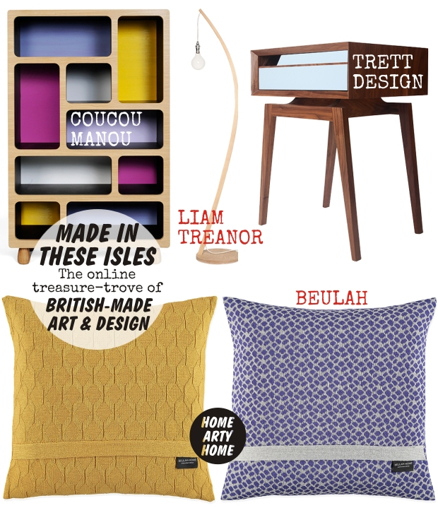 Made in these Isles British made Art Design homeartyhome 7