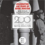 Celebrating 200 Years of Royal Doulton with Artist Collaborations & Collectibles
