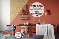 #OSB #OMG: Chipboard Styling in March's Elle Decoration UK
