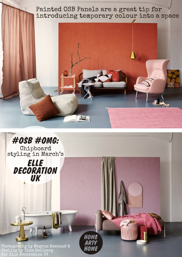 OSBOMG Chipboard in Elle Decoration homeartyhome 2