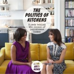 The Politics of Kitchens – a peek behind the scenes of politicians' homes