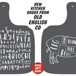 New Kitchen Goods from Old English Co
