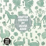 Crafted Fabrics by Olivia Bard
