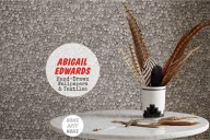 Abigail Edwards – Hand-Drawn Wallpapers & Textiles inspired by Nature