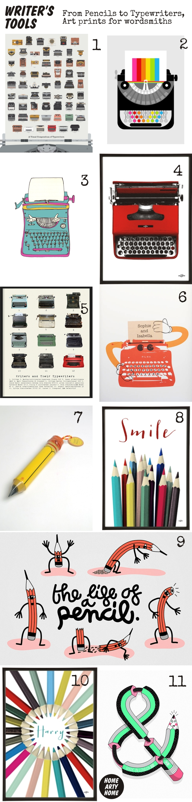Writers_Tools_homeartyhome